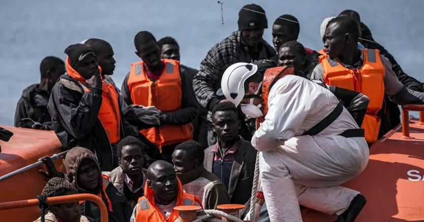 Migranti. Frontex: